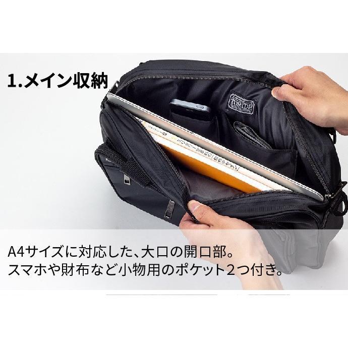 ビジネスバッグ ビジネスリュック ショルダーバッグ 鞄 手持ち 就活 ビジネス 防水 撥水 A4サイズ 軽量 大容量 黒 メンズ toride trd-183|casadepaz|07