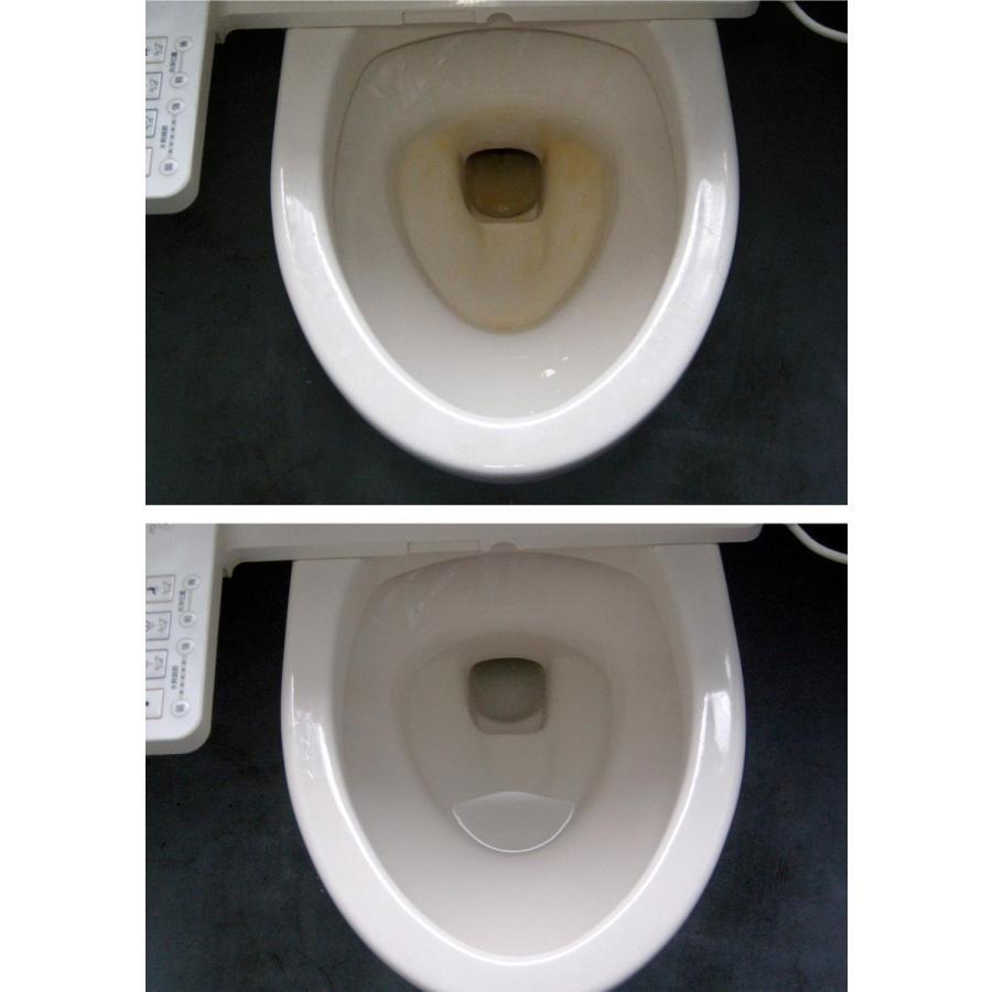 極 水垢落とし 汚れにつけやすい容器 200ml【業務用 水垢取り】|cascata|02