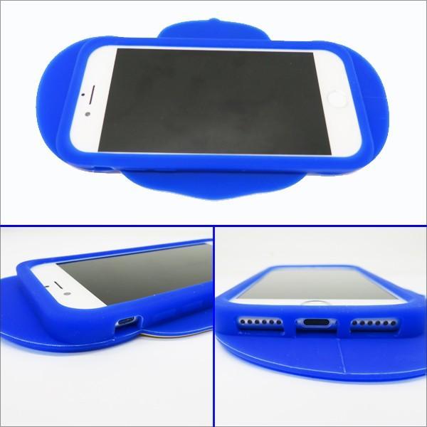 iPhone6・6s/iPhone7/iPhone8対応スマホケース中日ドラゴンズライセンスケース ドアラ|case-ya|02