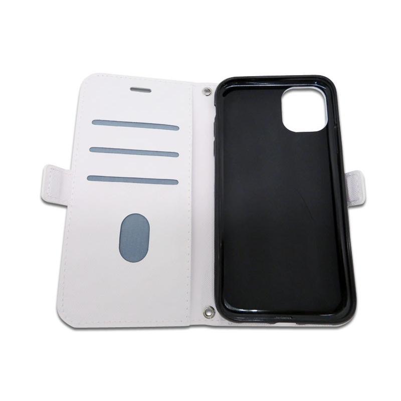 ドアラ 手帳型 携帯カバー ドアラ 寝そべり ブルー iPhone6/7/8 iPhone6/7/8Plus iPhoneX/Xs iPhone Xs Max iPhone XR case-ya 07