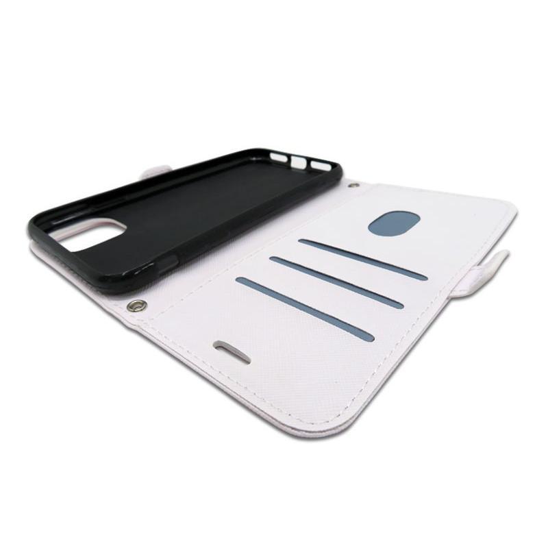 ドアラ 手帳型 携帯カバー ドアラ 寝そべり ブルー iPhone6/7/8 iPhone6/7/8Plus iPhoneX/Xs iPhone Xs Max iPhone XR case-ya 08