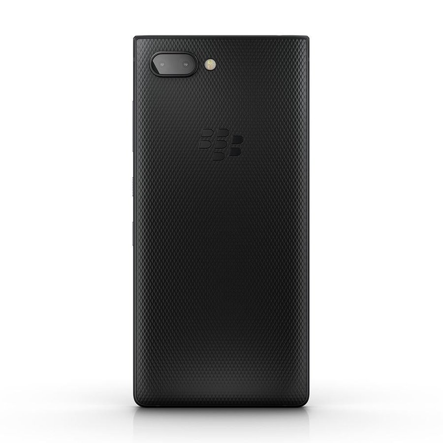 BlackBerry ブラックベリー スマホ SIMフリー KEY2 ブラック Android 8.1 4.5型 ストレージ:6GB/128GB nanoSIM×1 ドコモ/au/ソフトバンクSIM対応 caseplay 02