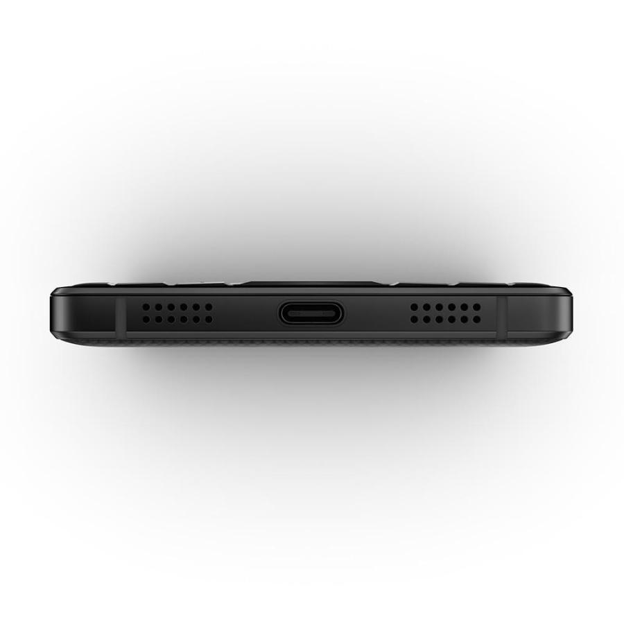 BlackBerry ブラックベリー スマホ SIMフリー KEY2 ブラック Android 8.1 4.5型 ストレージ:6GB/128GB nanoSIM×1 ドコモ/au/ソフトバンクSIM対応 caseplay 08
