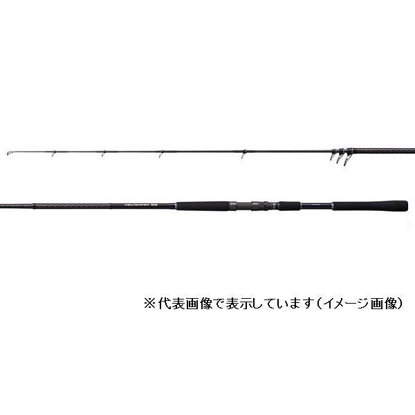 シマノ 値下げ コルトスナイパー SS スピニング 3ピース 供え S100MH-T