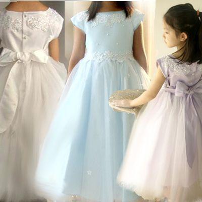 * * * A品 * * *  子供ドレス  宝石箱をひっくり返したようなドレス フォーマルドレス TAK|catherine|02