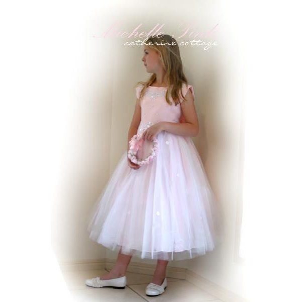 * * * A品 * * *  子供ドレス  宝石箱をひっくり返したようなドレス フォーマルドレス TAK|catherine|03