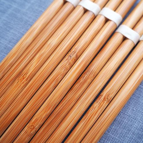 菜箸 竹製 30cm 料理箸 国産孟宗竹 シンプル 日本製 持ち心地しっかり cayest 05