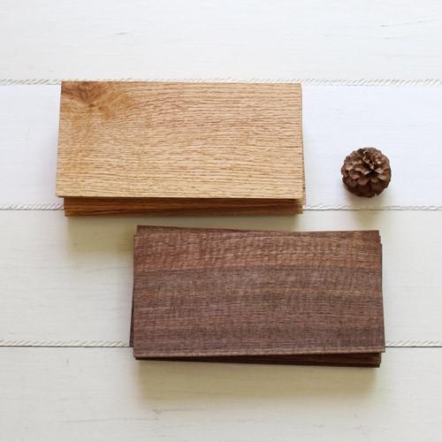木製プレート 長方形 角型 オイル仕上げ 甲斐幸太郎 ウォルナット/ホワイトオーク コースタートレイ ロング|cayest
