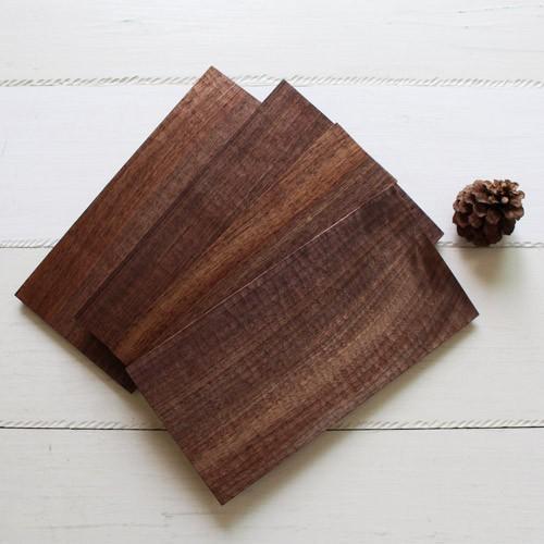 木製プレート 長方形 角型 オイル仕上げ 甲斐幸太郎 ウォルナット/ホワイトオーク コースタートレイ ロング|cayest|10
