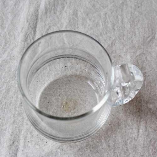 ビアジョッキ ビアグラス 吹きガラス tonari ガラス食器 コップ 手作り|cayest|05