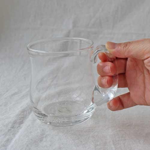 ビアジョッキ ビアグラス 吹きガラス tonari ガラス食器 コップ 手作り|cayest|06