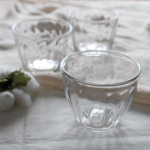 吹きガラス コップ グラス tonari シンプル ガラス食器 吹きガラス 手作り cayest 03