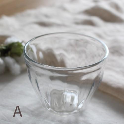 吹きガラス コップ グラス tonari シンプル ガラス食器 吹きガラス 手作り cayest 04