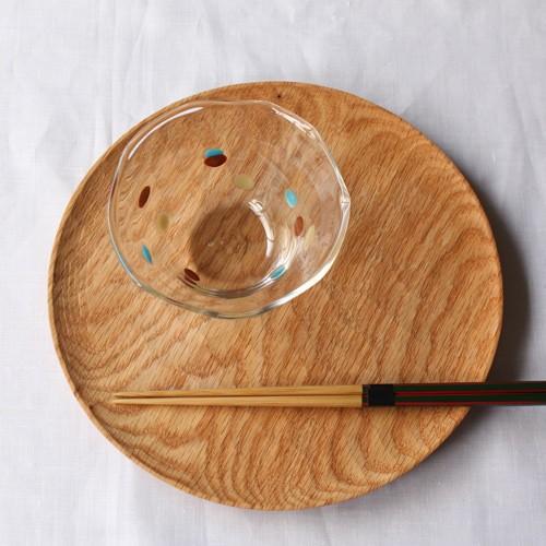 カラフルかき氷鉢 小鉢 12cm ガラスボウル tonari 吹きガラス 手作り kakigoori bowl cayest 02