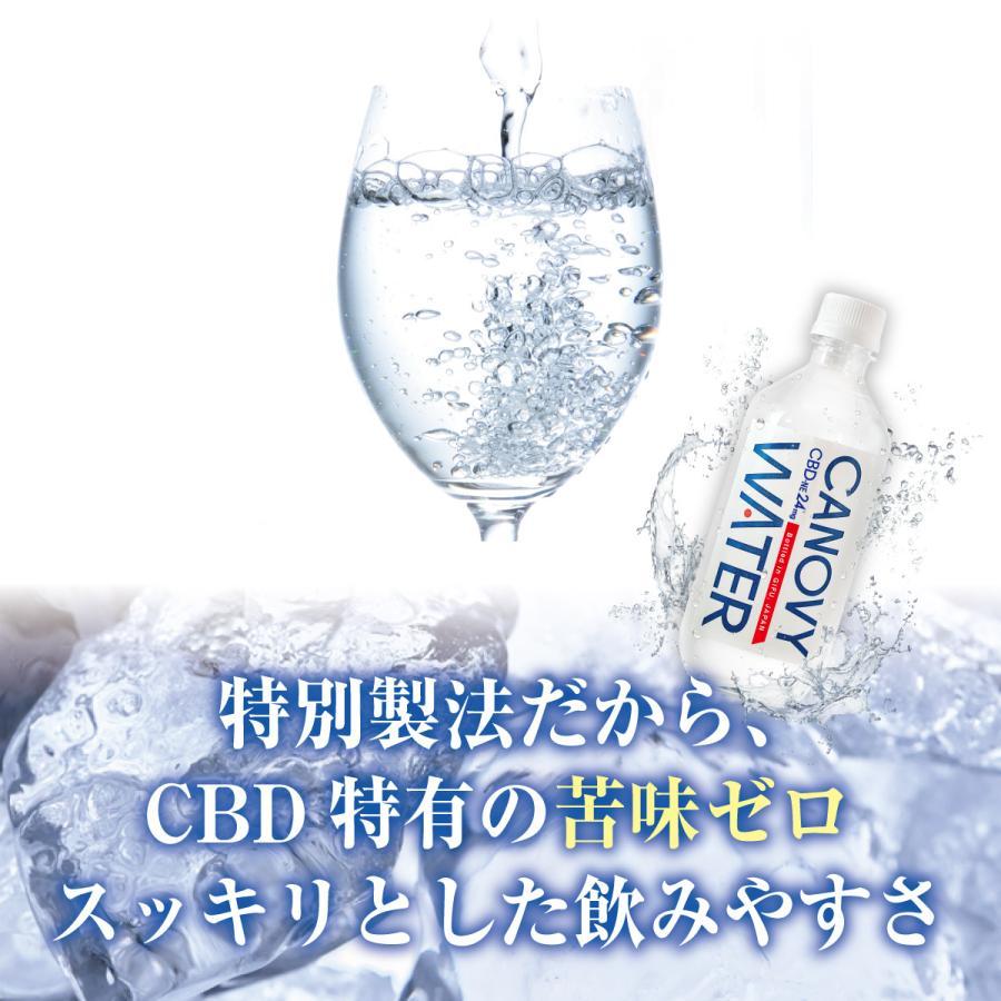 CBDウォーター【CANOVY WATER】CBD配合 20本セット 送料無料|cbd-direct|11