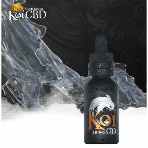 CBDリキッド KOI CBD 500mg/30ml VAPE (電子タバコ)用|cbd-life|04