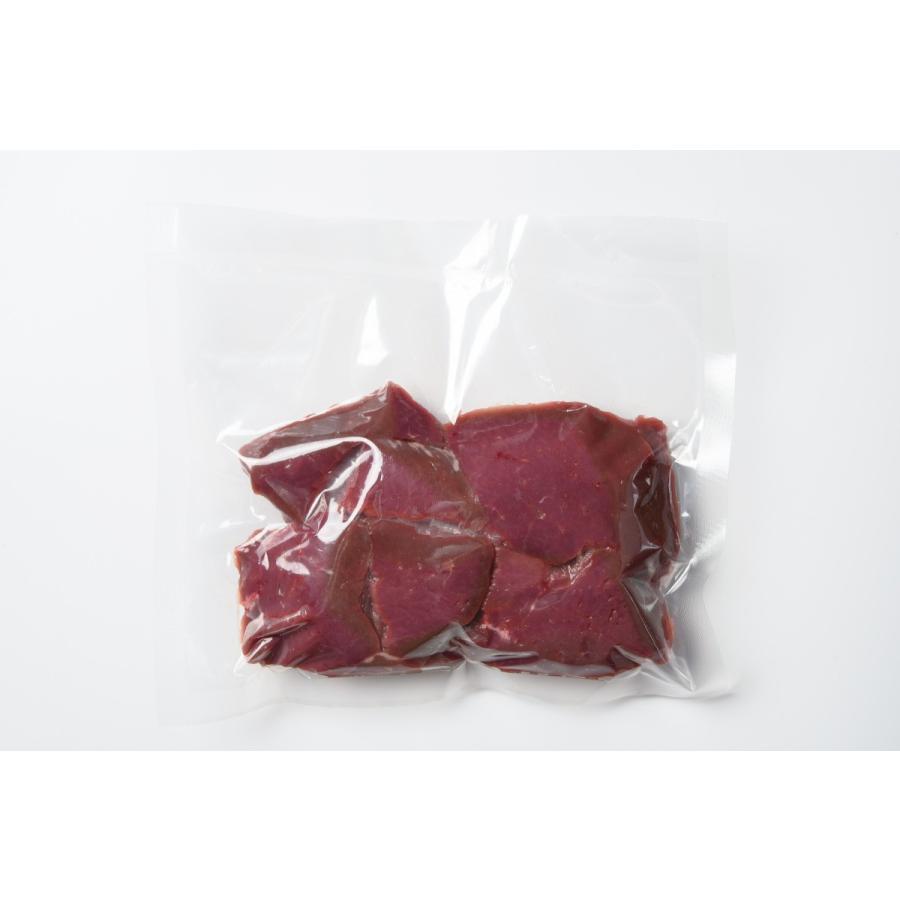 鹿肉【生肉】【犬のおやつ 無添加】【犬のおやつ 鹿肉】【犬のおやつ アレルギー】完全無添加  北海道産 エゾ鹿  アレルギーのあるわんちゃんに 1kg|cbdog|08