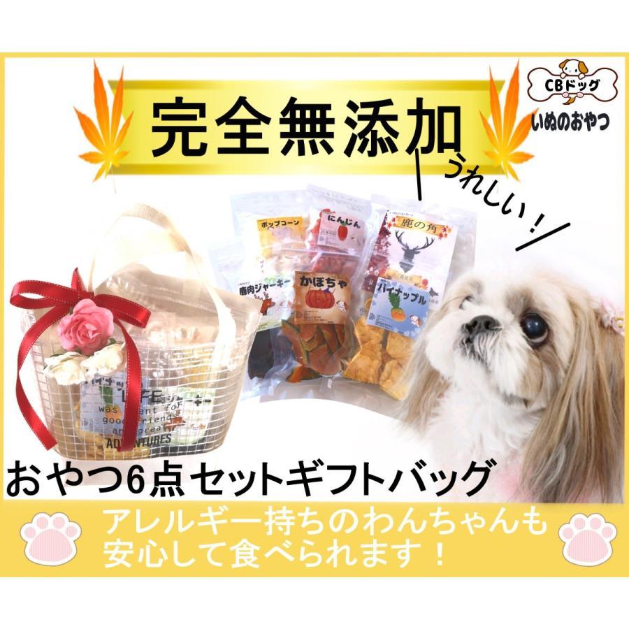 いぬのおやつギフトセット【犬のおやつ 無添加】【犬のおやつ 野菜】 完全無添加 北海道産 ノンフライ・ノンオイル ノンシュガー アレルギーのあるわんちゃんに|cbdog