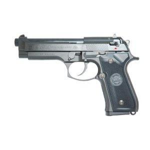 【KSC】 U.S.9MM M9 07HK HW ガスブローバック