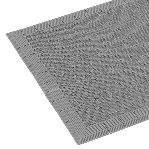 テラモト テラロイヤルマット 900×1200mm 灰 MR-050-050-5