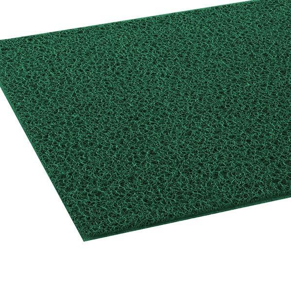 テラモト ケミタングル ソフト フチなし 90cm巾×6m 緑 (代引不可) MR-139-255-1