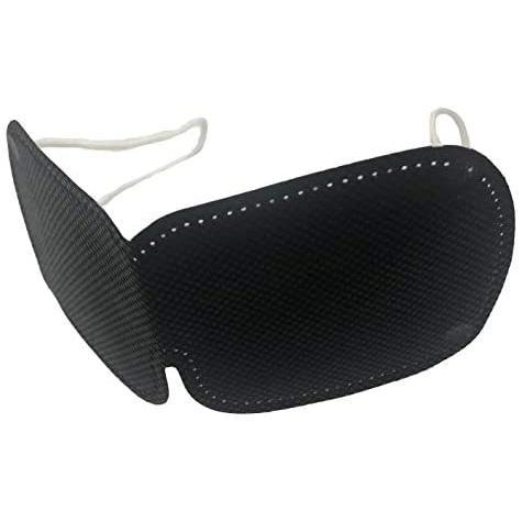 不織布 アイマスク 4枚入り 使い捨て ブラック 目元マッサージャーカバー対応 WorldLI Home Product|cc2021