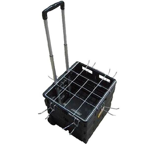 (代引不可)マルチカート SUPER e-BOX(スーパーイーボックス) BX84-09