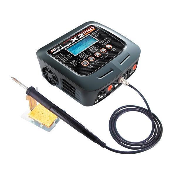 (代引不可)ハイテック multi charger X2 PRO 44236