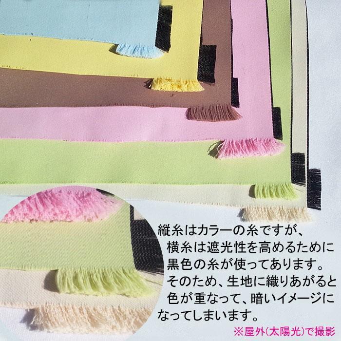 1級遮光カーテン・ブラザー 巾100cm×丈178cm 2枚組|ccnet|06