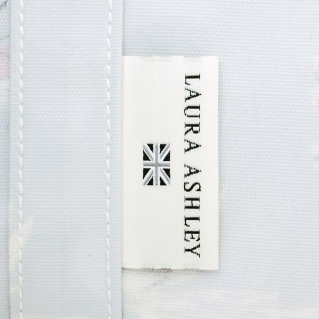 LAURA ASHLEY 画材・絵の具バッグ(サクラクレパス製 絵の具セット付き) Swans (子供用 画材セット 小学生 サクラクレパス)|ccstyle|04