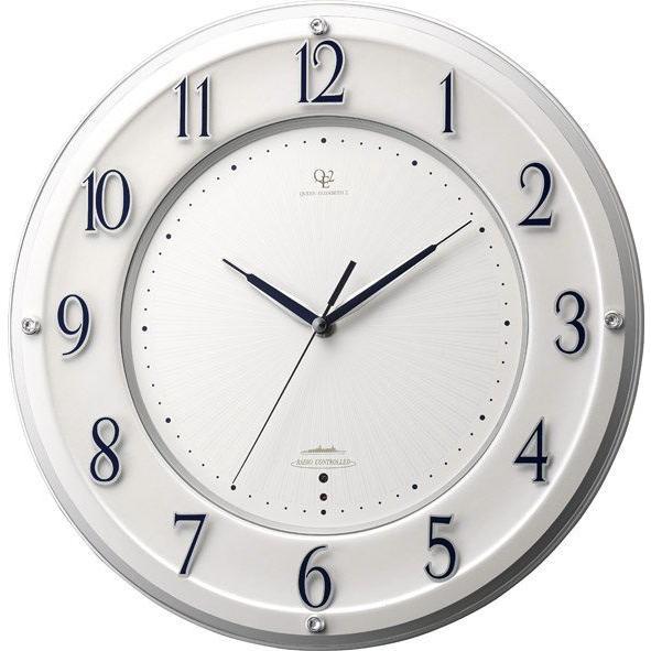 掛け時計 ハイクオリティーコレクション RHG-T001  リズム時計 壁掛け時計  4MY832HG03 グリーン購入法適合 送料無料