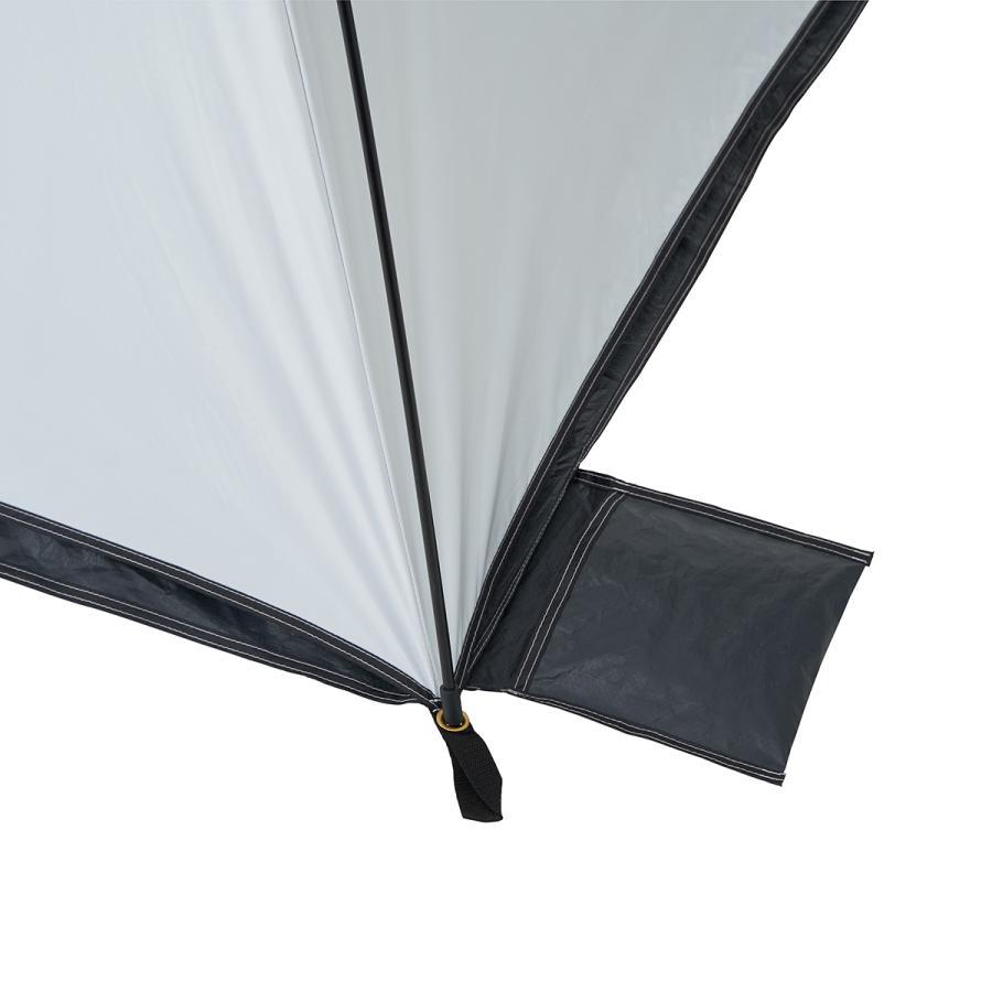 ロゴス LOGOS ソーラーブロック Q-TOP フルシェード-BA サンシェード テント ファミリー シェード 2人用 キャンプ アウトドア キャンプ用品 アウトドア用品|celeble|13