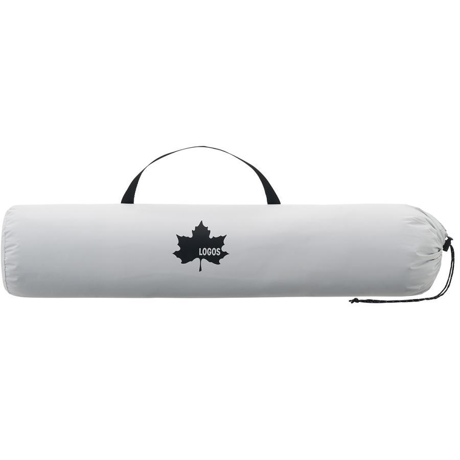 ロゴス LOGOS ソーラーブロック Q-TOP フルシェード-BA サンシェード テント ファミリー シェード 2人用 キャンプ アウトドア キャンプ用品 アウトドア用品|celeble|14