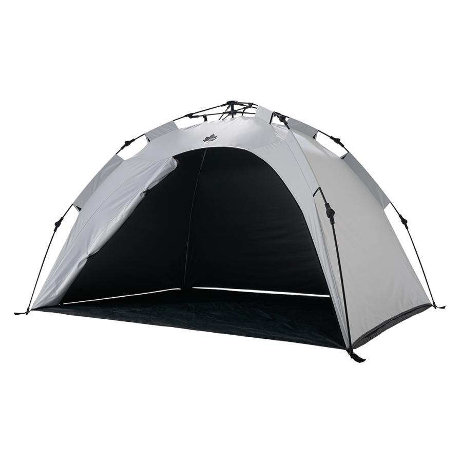 ロゴス LOGOS ソーラーブロック Q-TOP フルシェード-BA サンシェード テント ファミリー シェード 2人用 キャンプ アウトドア キャンプ用品 アウトドア用品|celeble|03