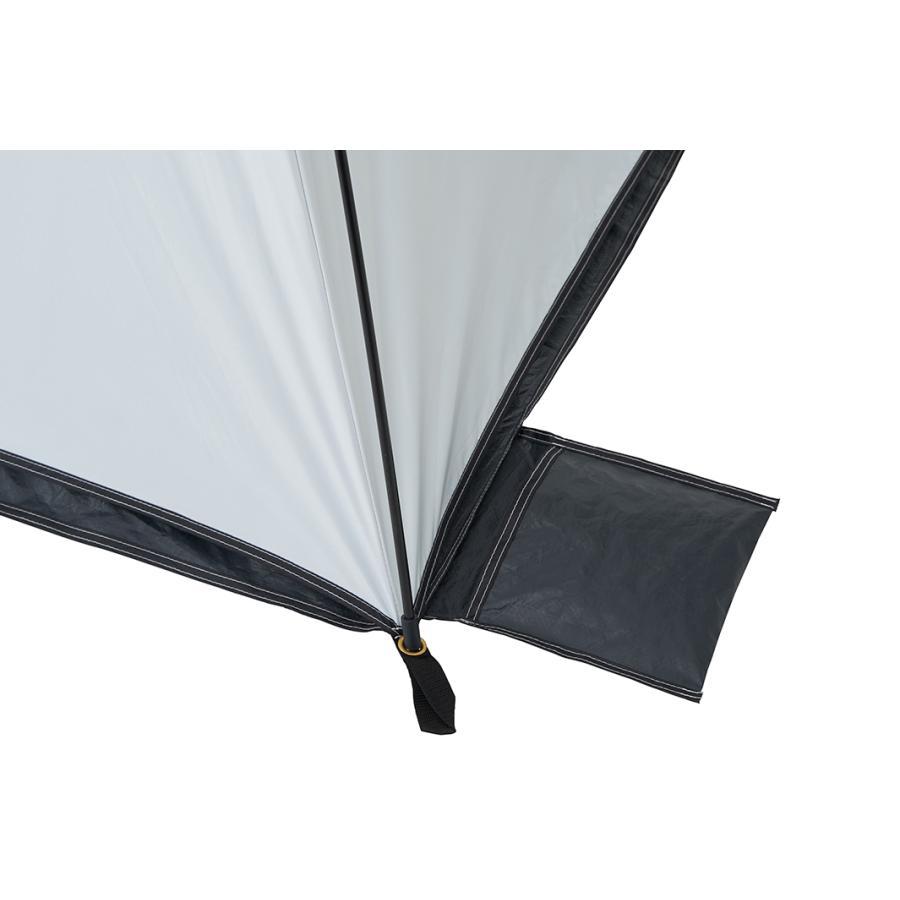 ロゴス LOGOS ソーラーブロック Q-TOP フルシェード-BA サンシェード テント ファミリー シェード 2人用 キャンプ アウトドア キャンプ用品 アウトドア用品|celeble|06