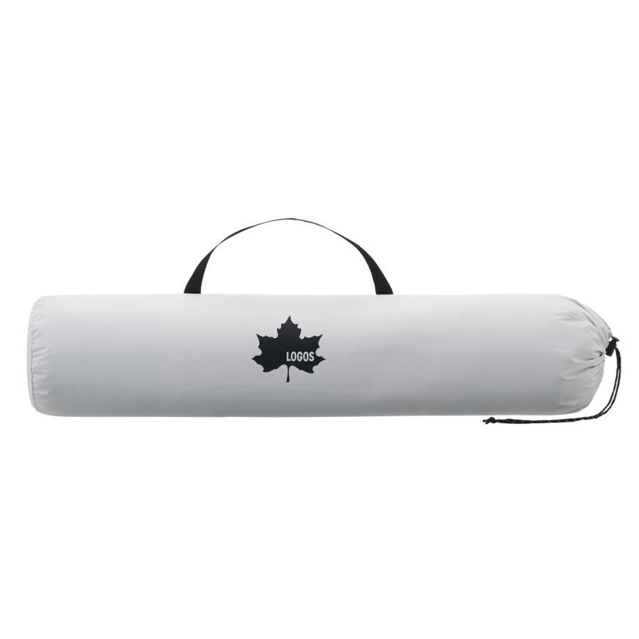 ロゴス LOGOS ソーラーブロック Q-TOP フルシェード-BA サンシェード テント ファミリー シェード 2人用 キャンプ アウトドア キャンプ用品 アウトドア用品|celeble|07