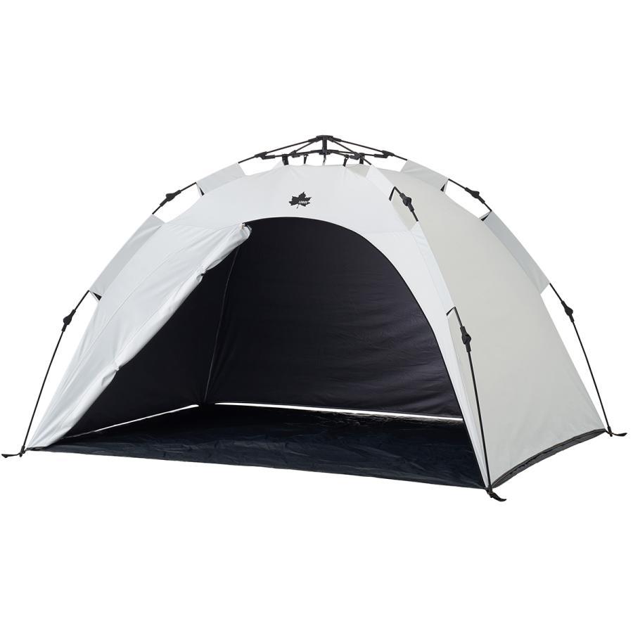 ロゴス LOGOS ソーラーブロック Q-TOP フルシェード-BA サンシェード テント ファミリー シェード 2人用 キャンプ アウトドア キャンプ用品 アウトドア用品|celeble|08