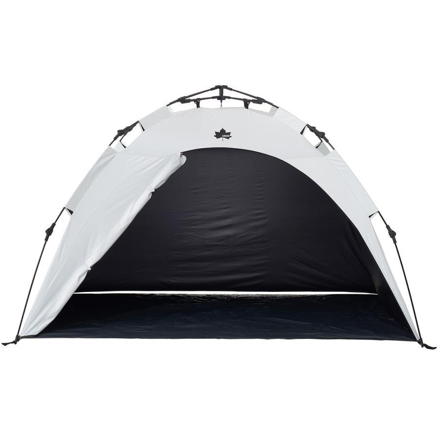 ロゴス LOGOS ソーラーブロック Q-TOP フルシェード-BA サンシェード テント ファミリー シェード 2人用 キャンプ アウトドア キャンプ用品 アウトドア用品|celeble|09
