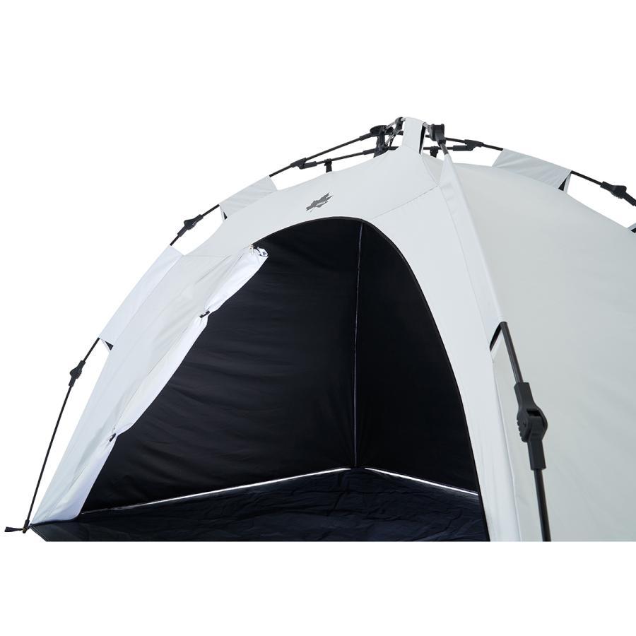 ロゴス LOGOS ソーラーブロック Q-TOP フルシェード-BA サンシェード テント ファミリー シェード 2人用 キャンプ アウトドア キャンプ用品 アウトドア用品|celeble|10