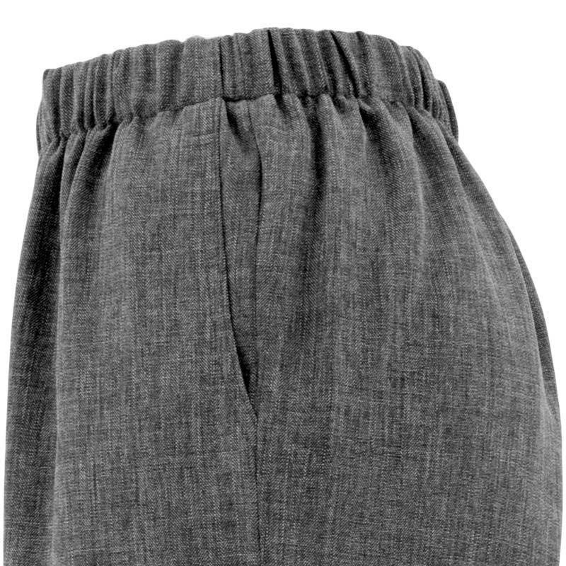 シニアファッション パンツ レディース ウエストゴム M/L/LL/3L/4L/5L/6L サイズ(服 衣料 高齢者 婦人 女性 レディース) 母の日 敬老の日 介護 春夏|center-urashima|05