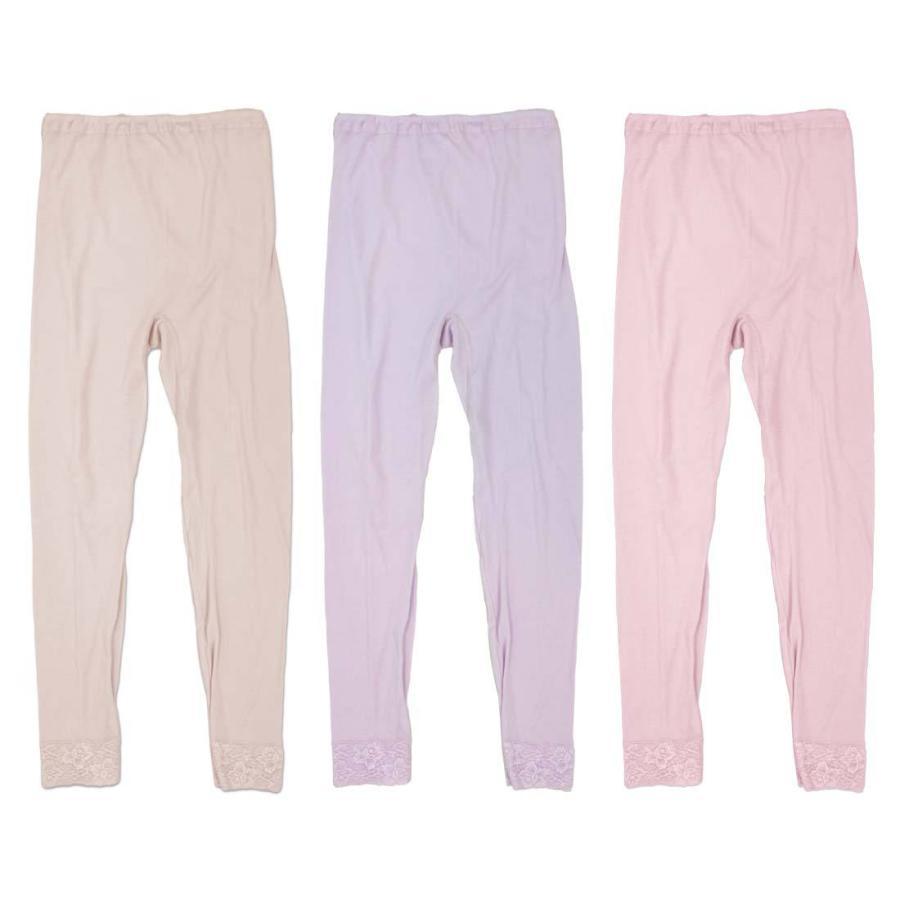 レディース 高齢者 シニア向け インナー 綿100% スラ下 肌着 大きいサイズ シニアファッション 婦人 70代 80代 90代 介護|center-urashima