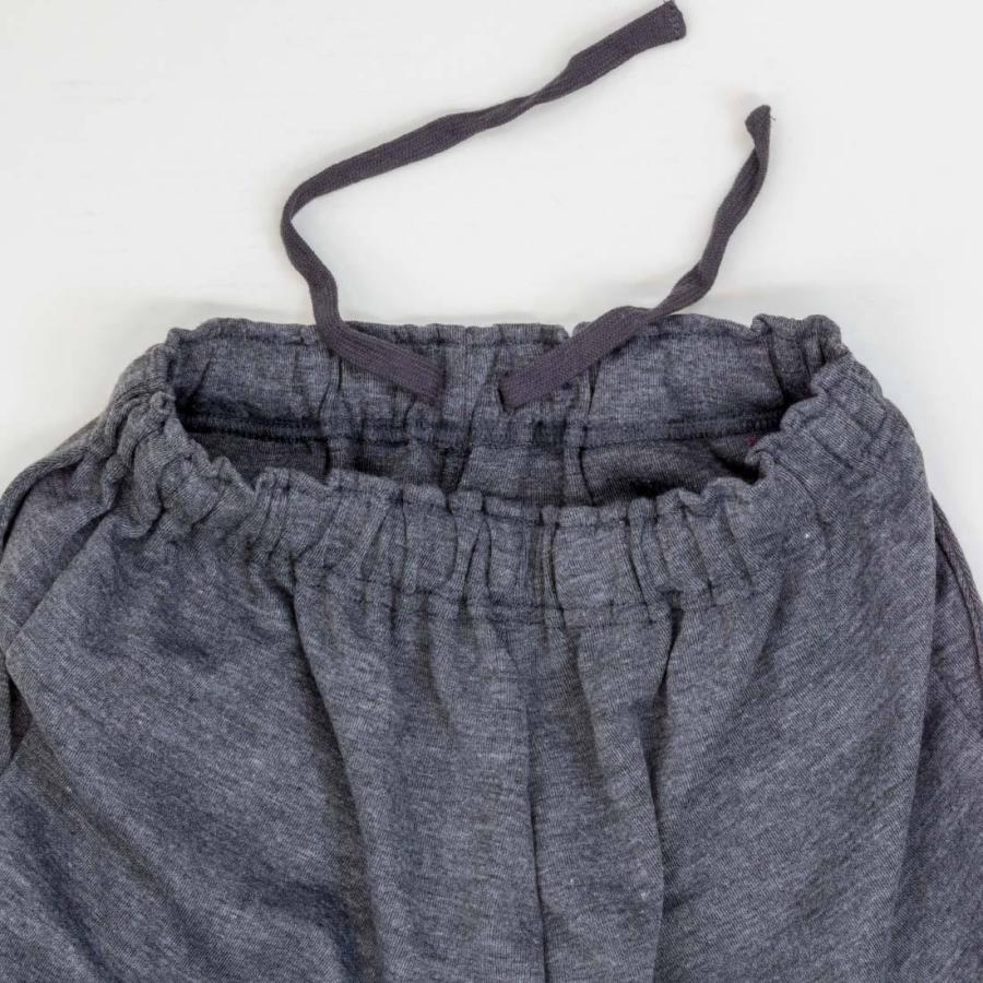 定番 通年 裾リブ スウェット パンツ LC 婦人 シニアファッション 秋冬 70代 80代 90代 介護 母の日 敬老の日 春夏|center-urashima|05