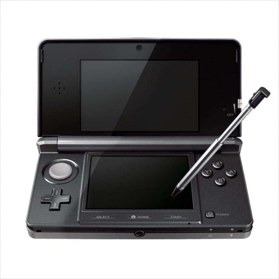 3DS 本体 任天堂 すぐ遊べるセット  送料無料 選べる6色 centerwave 05