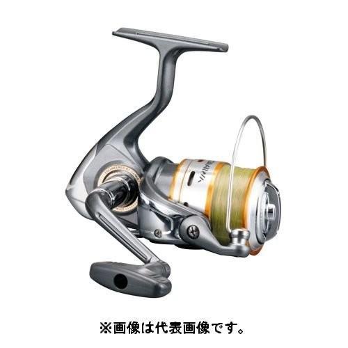 送料無料 ダイワ(Daiwa) スピニングリール 12 ジョイナス 1500 在庫限り