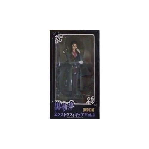 SEGA 黒執事エクストラフィギュア vol.2 セバスチャン 単品