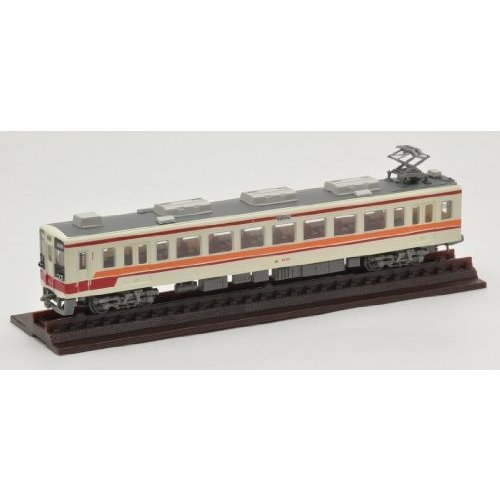 送料無料 鉄道コレクション 鉄コレ 会津鉄道6050系 (200番台) 2両セット 在庫限り