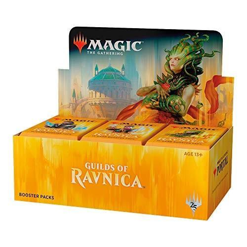 マジック:ザ・ギャザリング ラヴニカのギルド ブースターパック 英語版 36パック入りBOX