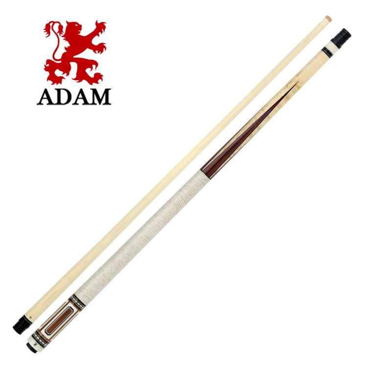 Adam NEW CLシリーズ(クラシック/ハギシリーズ) CL-02 バーズアイ/レンガス 四剣ハギ プレイキュー
