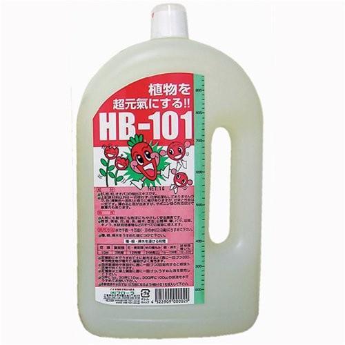 フローラ 植物活力剤 HB-101 原液 1L