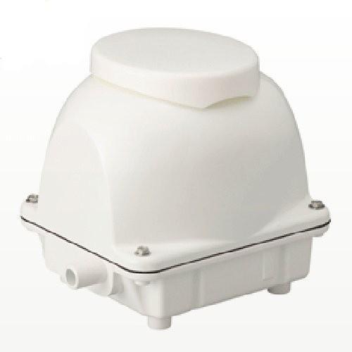 フジクリーン(旧マルカ) 浄化槽ブロワ 80L/min EcoMAC80 (MAC80N MAC80R後継機種)